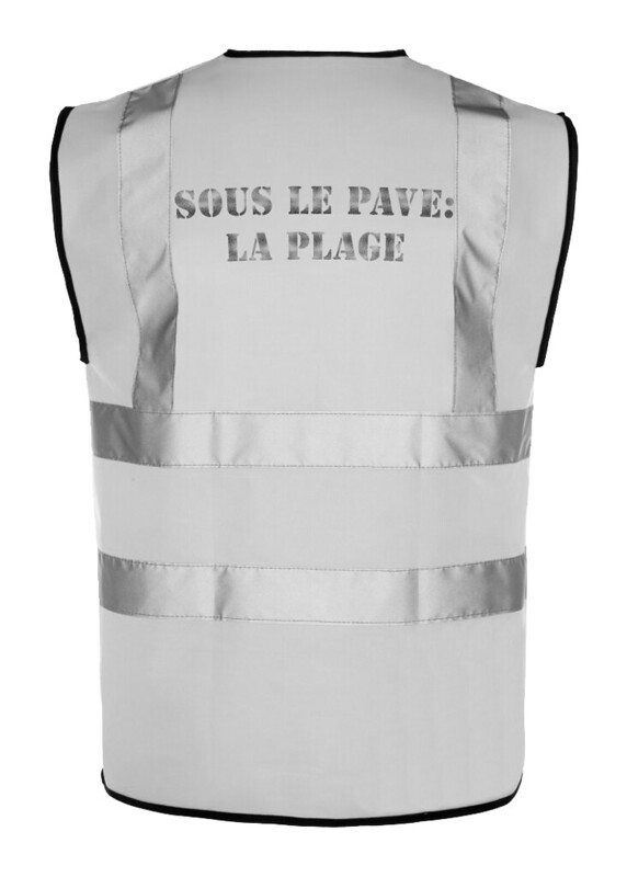 IN PRAISE OF LES GILETS JAUNES