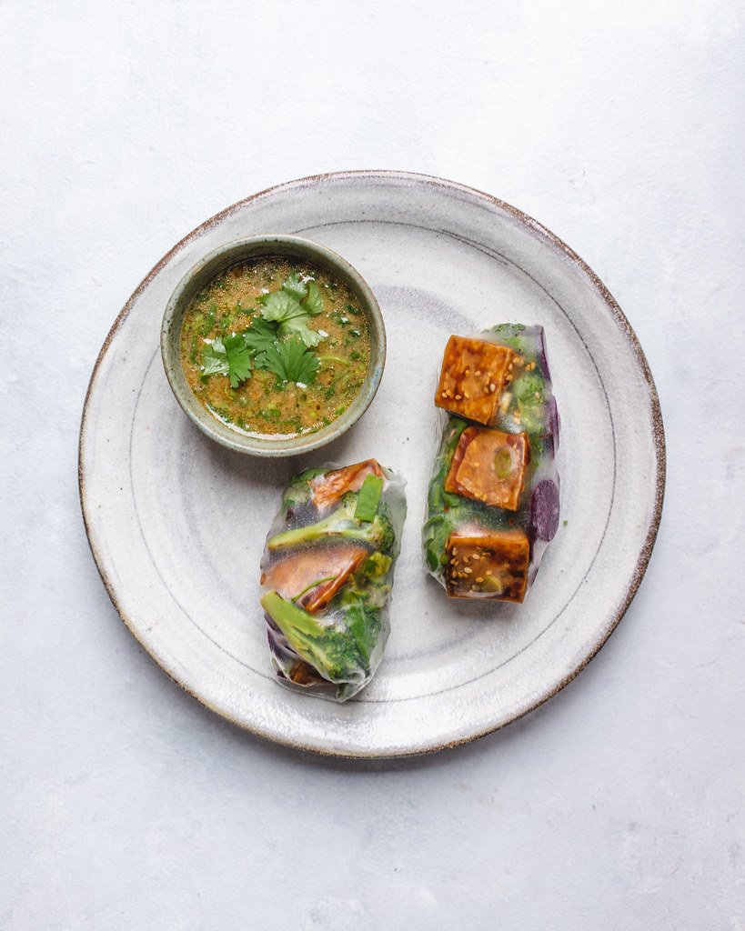 tofu-ruller