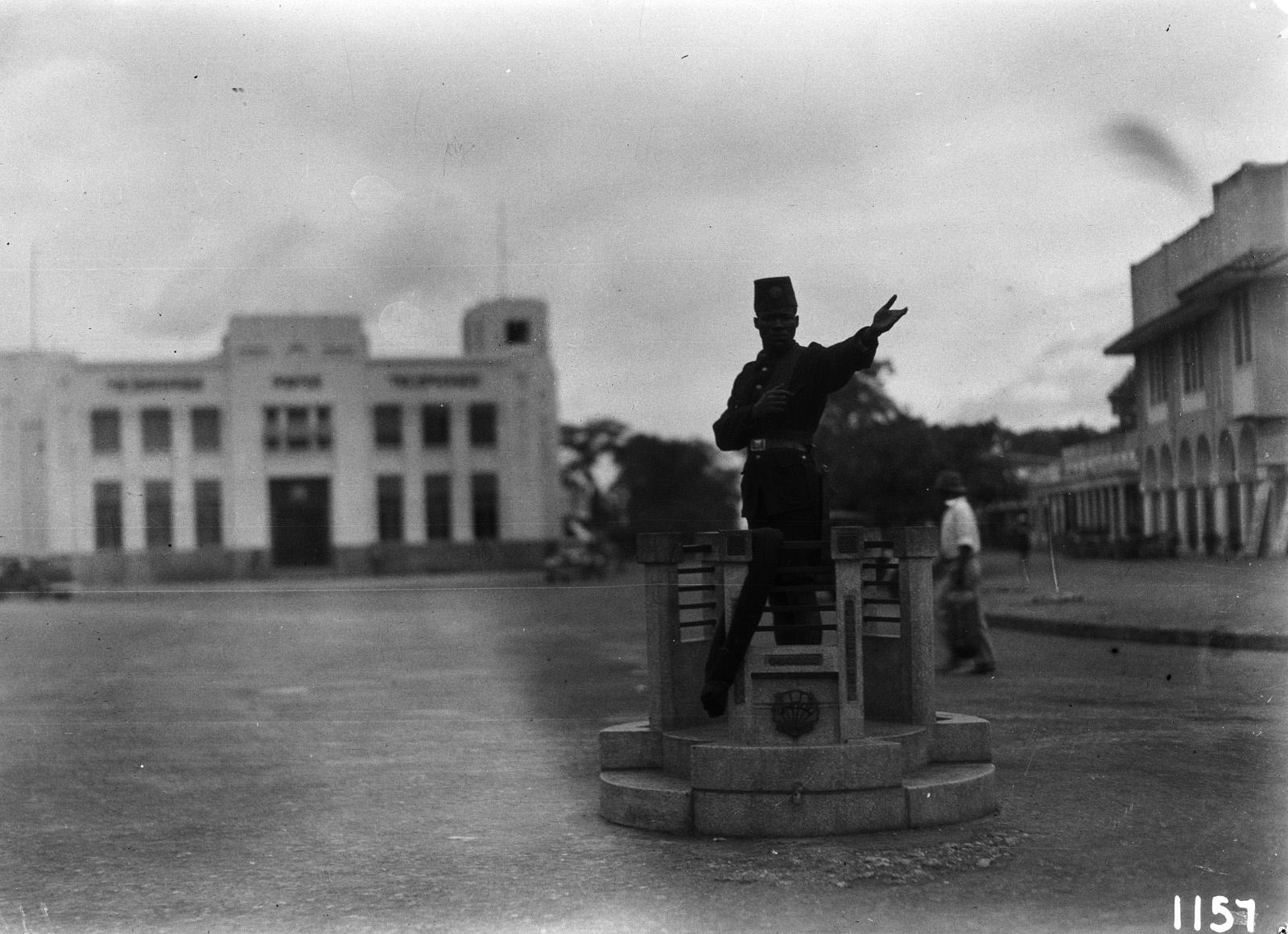 Африканская экспедиция Ханса Шомбургка. Часть 7. Бельгийское Конго. Вып. 3