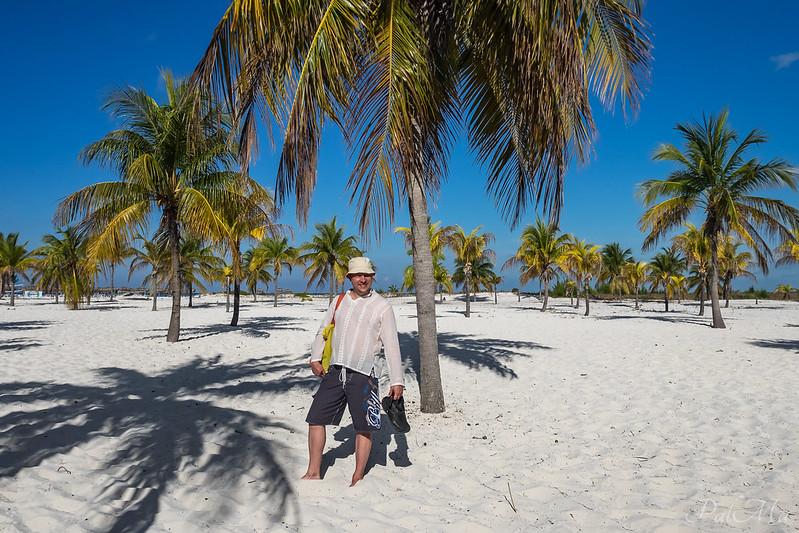 Если вы джайнисты, тщательно выбирайте сезон на Кубе