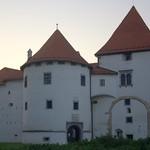 Varaždin Castle / Замъкът във Вараждин