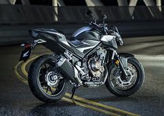 Honda CB 500 F 2019 - 19
