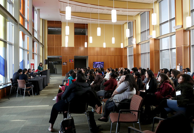 Minority Student Program Pre-Law Diversity Conference at Rutgers Law