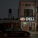 deli dusk by Several seconds