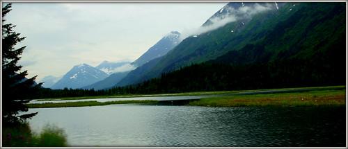 ALASKA BEAUTY, COOPER LANDING