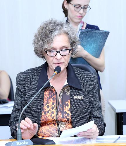 39ª Reunião Ordinária-  Comissão de Educação, Ciência, Tecnologia, Cultura, Desporto, Lazer e Turismo
