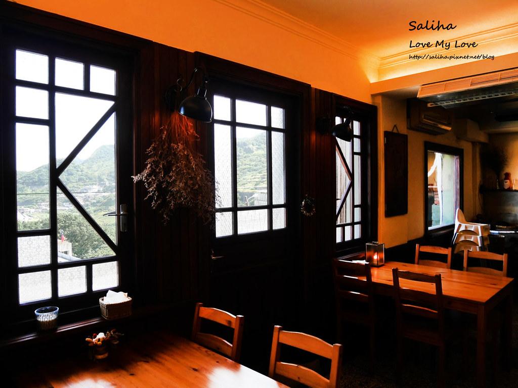 新北瑞芳陰陽海附近山城景觀餐廳美食推薦甜蜜屋好吃餐點 (5)
