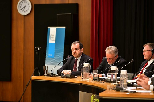 CS0_4343_20.11.2018: «Οι σχέσεις ΕΕ – Τουρκίας: Αδιέξοδο ή Προοπτική;»