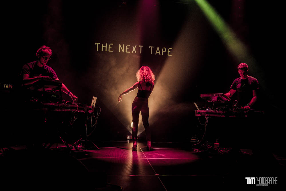 The Next Tape-Grenoble-2018-Sylvain SABARD
