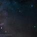Comet Wirtanen Moving Toward Taurus