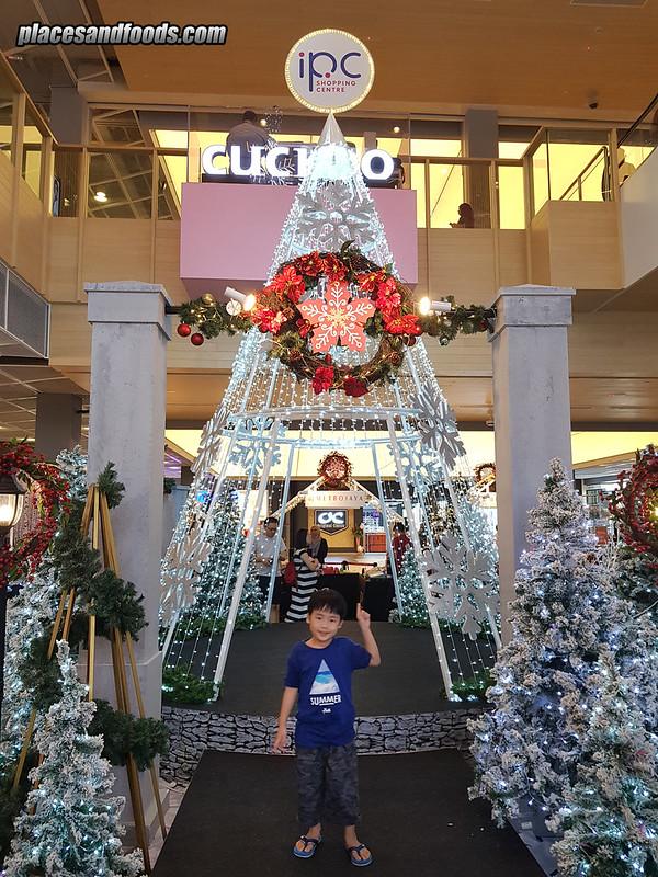 ipc christmas tree 2018