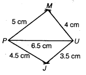 NCERT Solutions for Class 8 Maths Chapter 4 Practical Geometry 3
