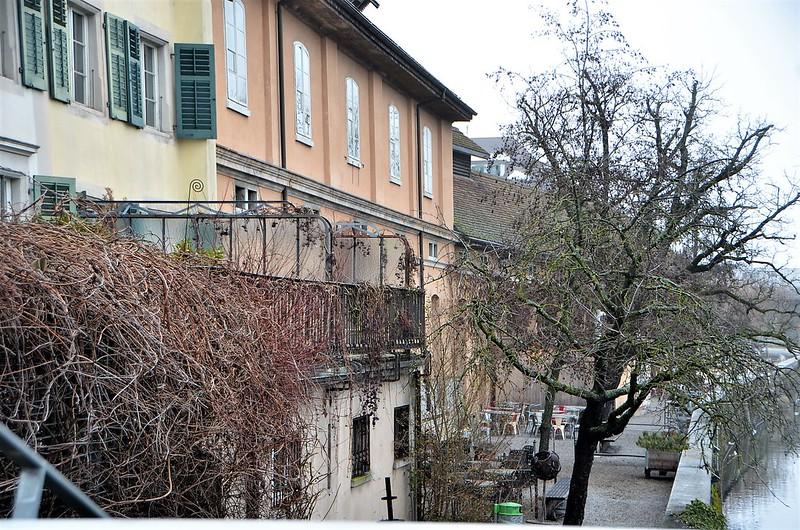Restaurant Solheure Ritterquai 02.02.2019