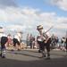 Dance Displays @ Sidmouth Folk Week (2018) 72 - Hammersmith Morris Men