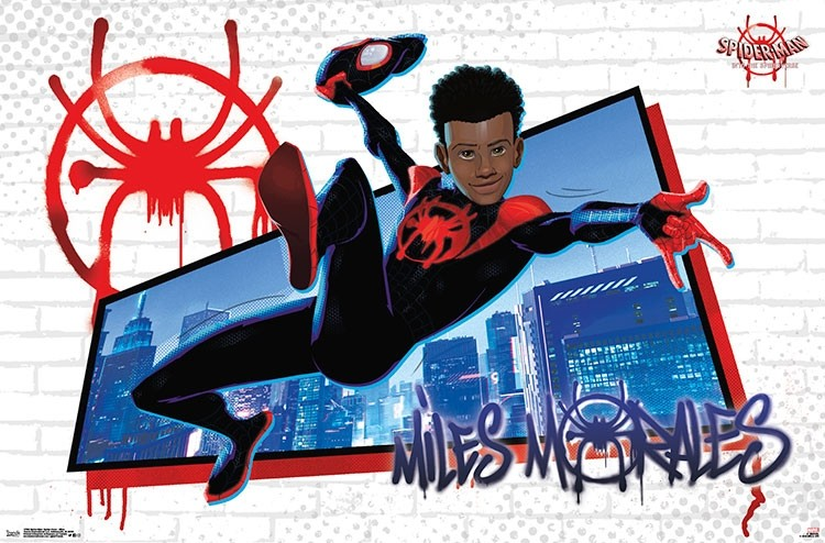 Homem Aranha Aranhaverso