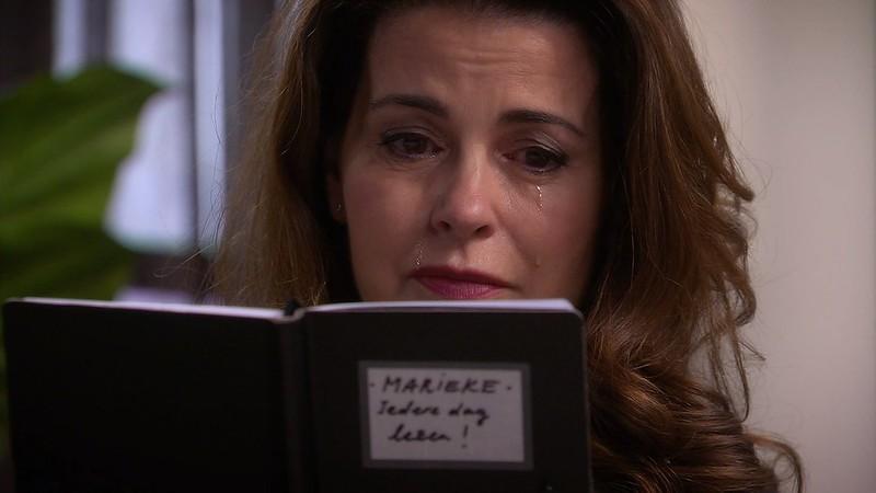 GTST Janine boek Marieke