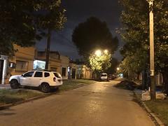 07 Ruta nocturna Lomas de Zamora