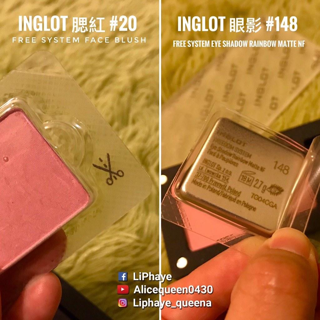 20181219 Inglot_#20