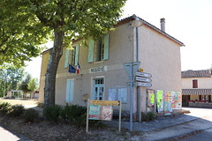 Bach - Mairie (bourg) - Photo of Bach