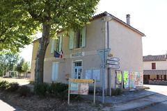Bach - Mairie (bourg) - Photo of Vaylats
