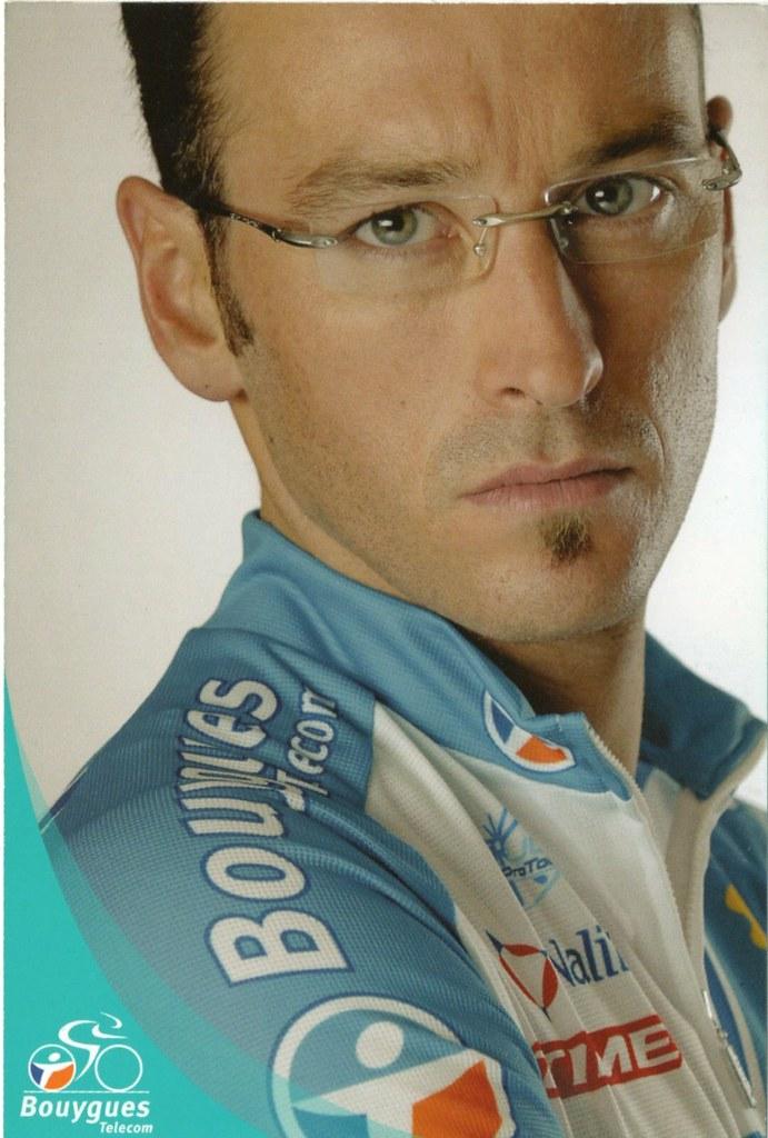 Bouygues Telecom 2007 - RENIER Franck