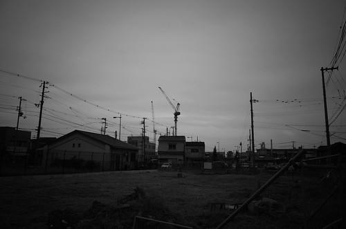 Kyoto monochrome 13