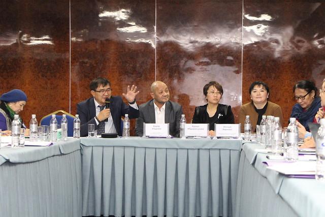 «Рио-Париж-Катовице: Кыргызстан и климатическая политика»