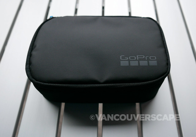 GoPro Travel Kit-2