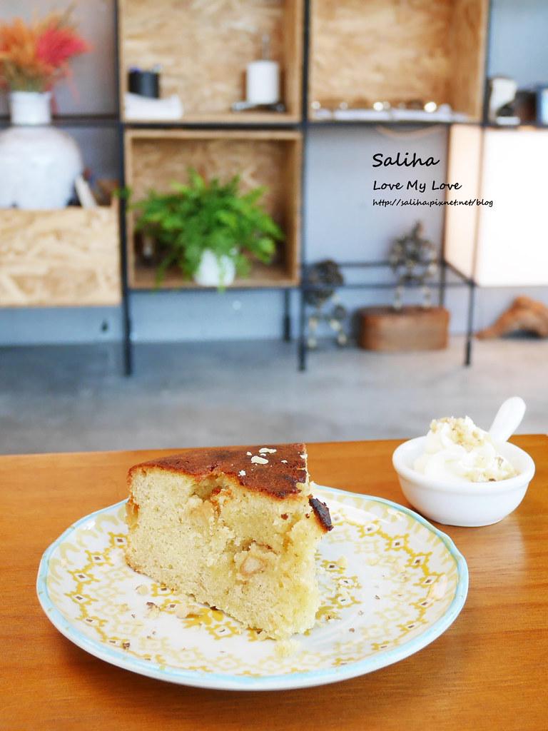 新北深坑Arc Cafe不限時餐廳咖啡館下午茶好吃蛋糕早午餐餐點推薦 (1)