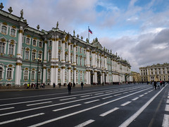 Saint PetersburgSaint - Hermitage Museum (Госуда́рственный Музе́й Эрмита́ж) 26