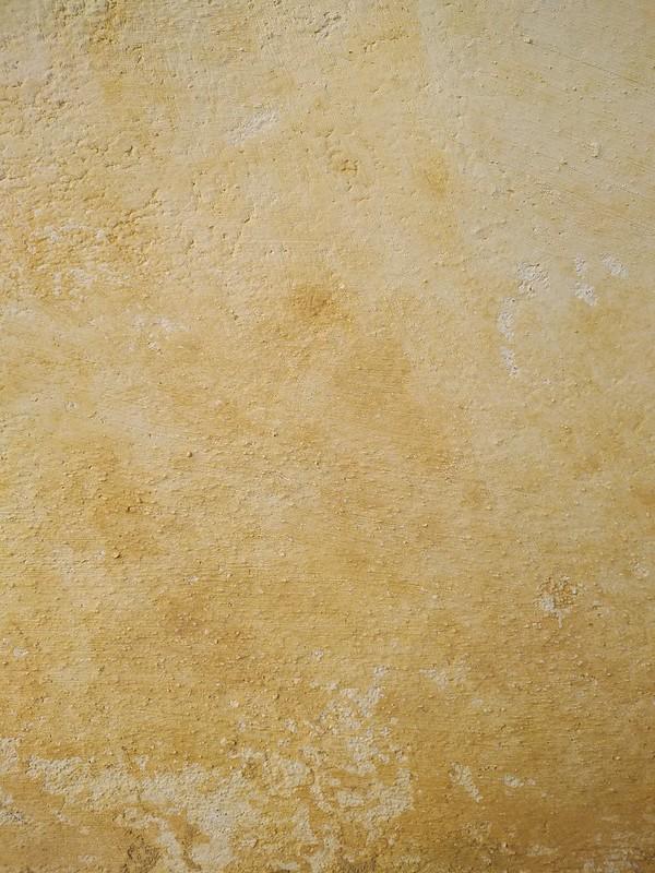 Orange Wall Texture #12