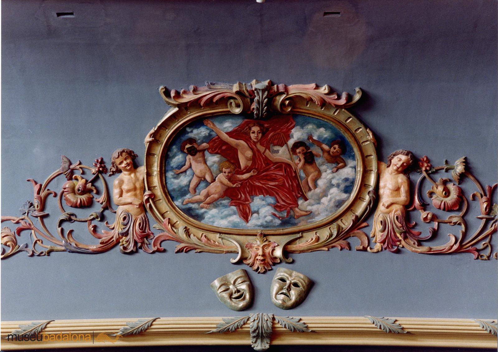 El teatre Zorrilla, 150 anys d'història