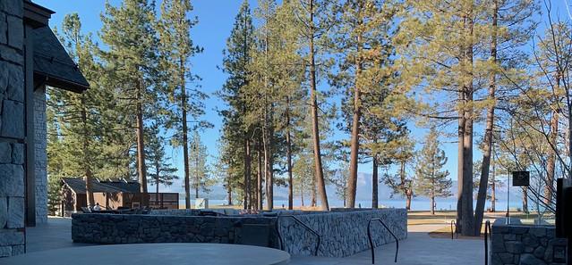 At Edgewood Tahoe