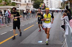 Kvalitní maratonský výkon po osmdesátce? Ano!