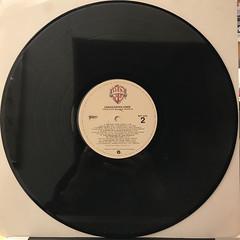 CHAKA KHAN:CHAKA(RECORD SIDE-B)