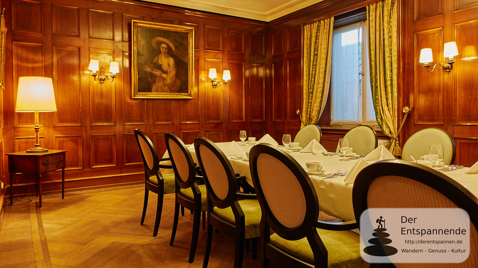 Hotel Restaurant Erbprinz