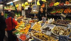 M�laga Mercado Central