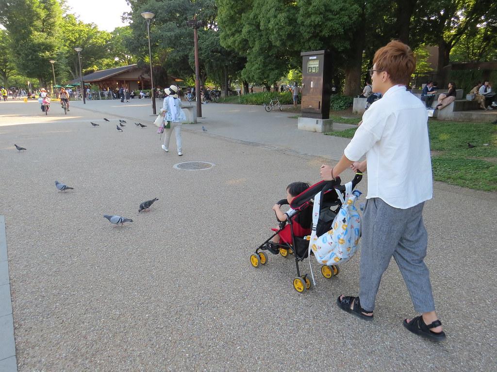 TOKYO ZOO上野動物園(兩光媽咪柳幼幼) (52)