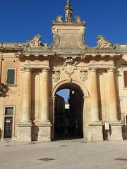 Lecce (Novembre 2018)