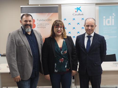 Premis Emprenedor XXI (2018)