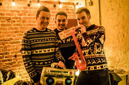Merry Mixtape Xmas