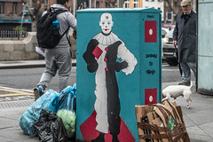 PAINT-A-BOX STREET ART [A TRIBUTE TO THE DICEMAN]-146046
