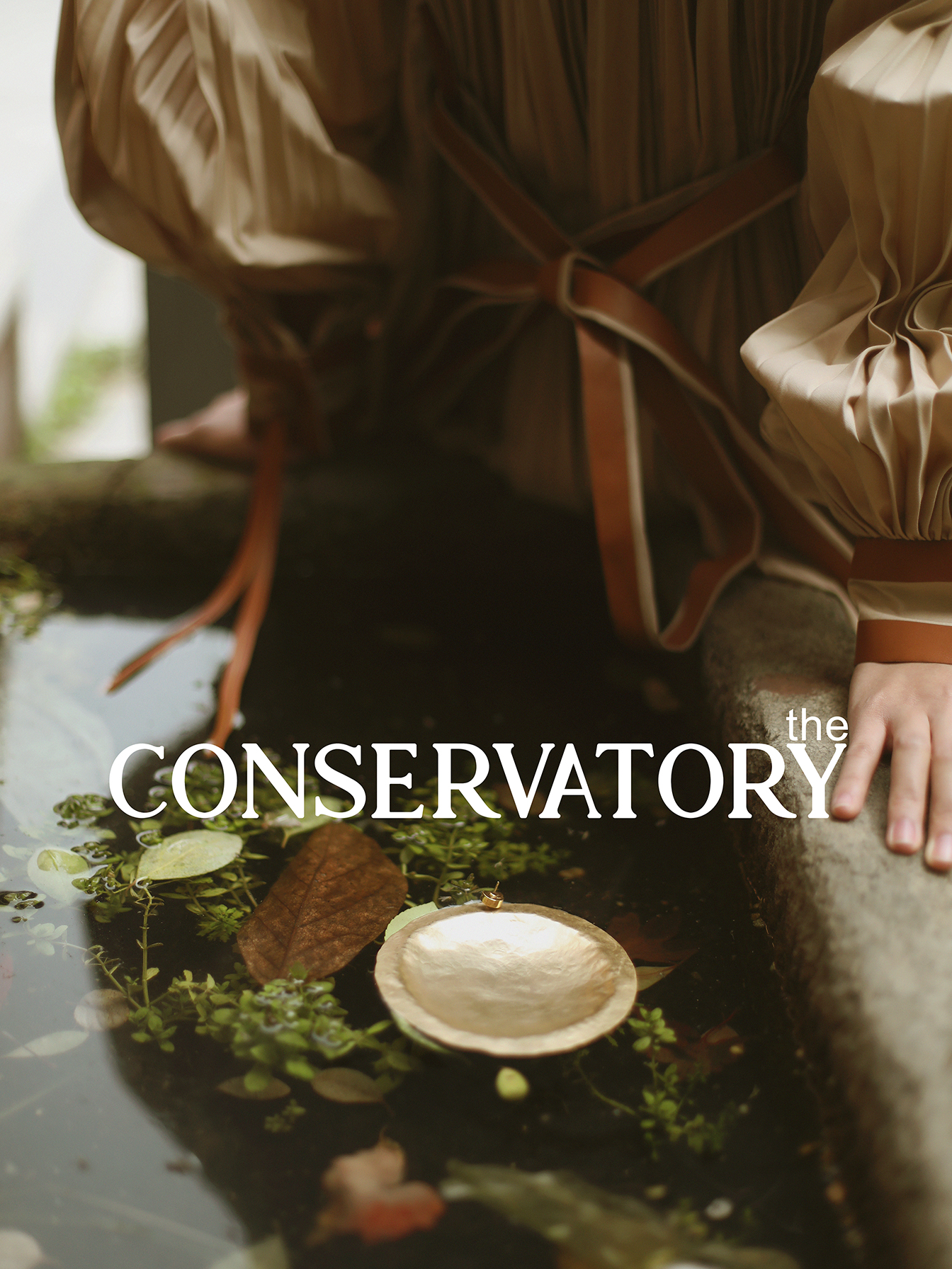 the conservatory blog 1