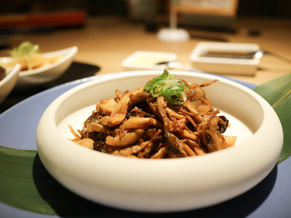 享鴨 烤鴨與中華料理 (4)
