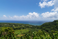 Road to Hana Lookout Maui