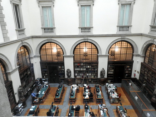 Milano - Pinacoteca Ambrosiana