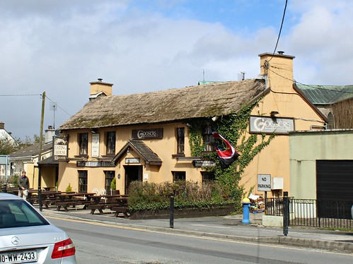 Gooser's Eating House & Bar