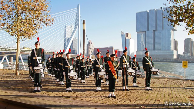 01 Sinterklaasintocht Rotterdam 2018