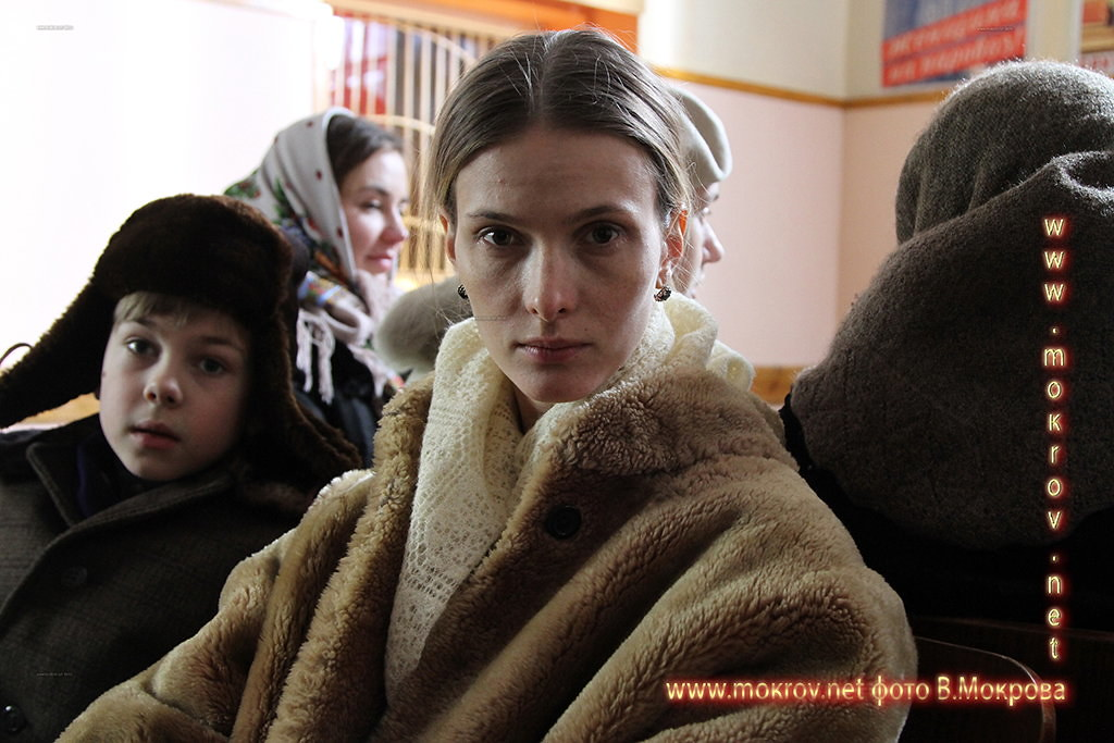 Фото Актриса - Иванова Светлана роль Зины в сериале «Декабристка».