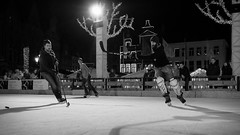 Ice Hockey in Bruges